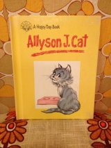 A HAPPY DAY BOOK