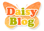 kusukusu Daisy blog