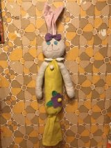 Candy Bunny Doll